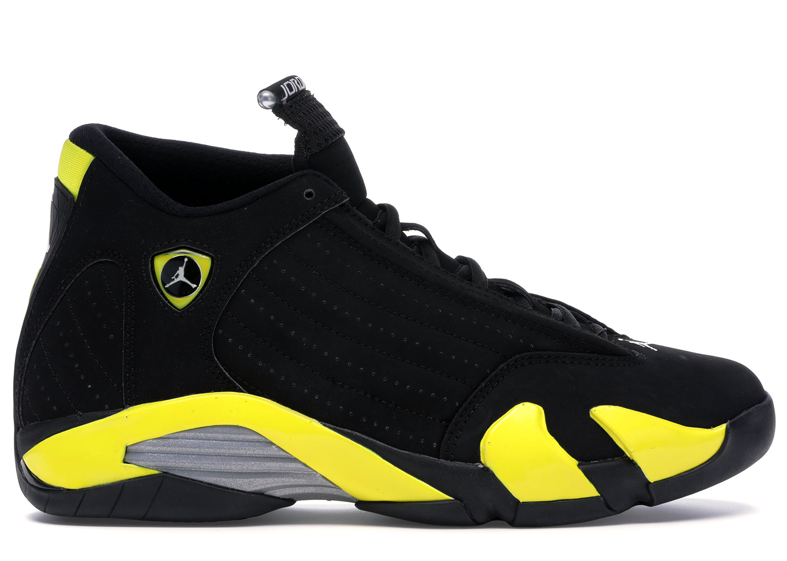 air jordan 14 retro jaune