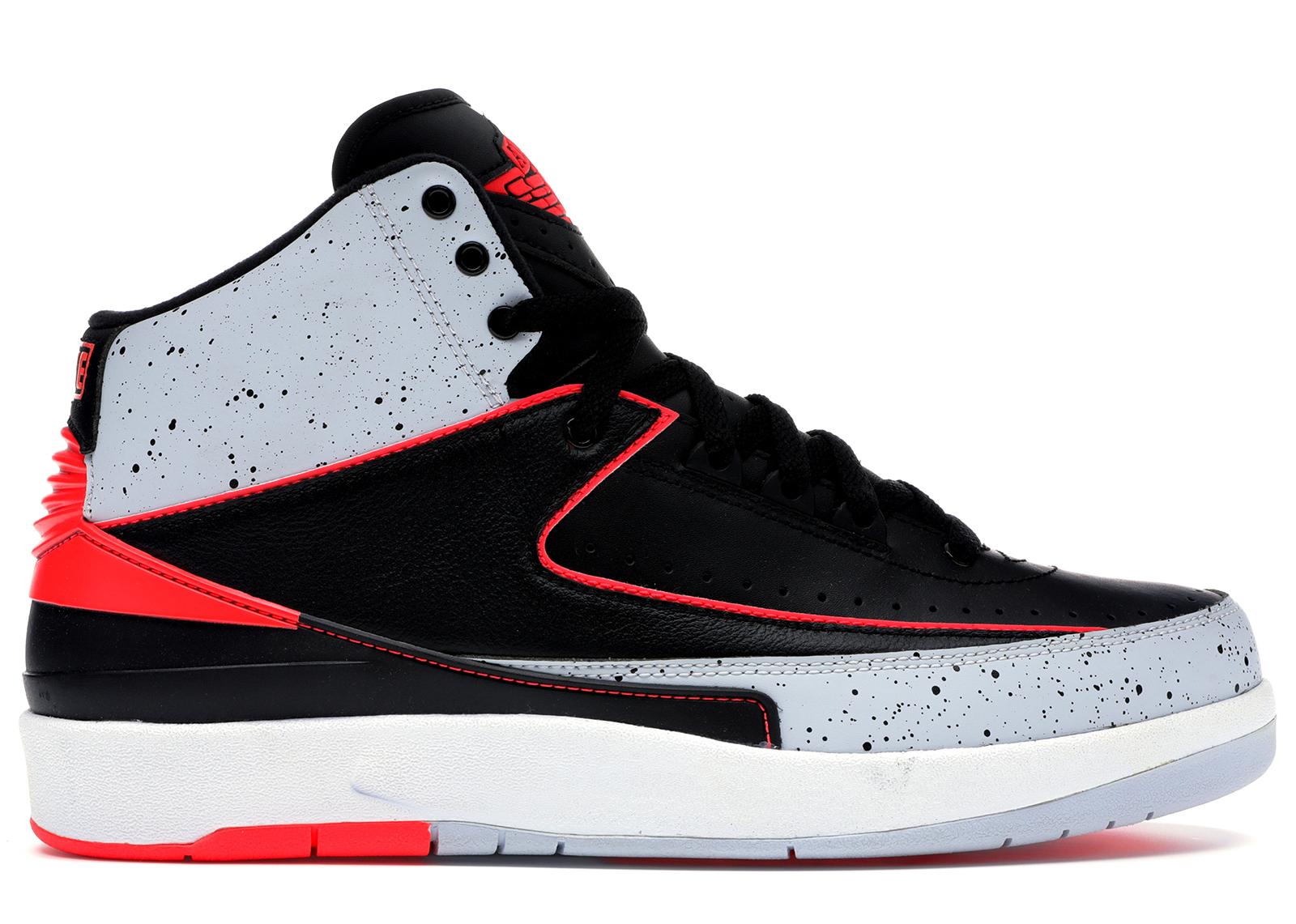Buy Air Jordan 2 Shoes & Deadstock Sneakers