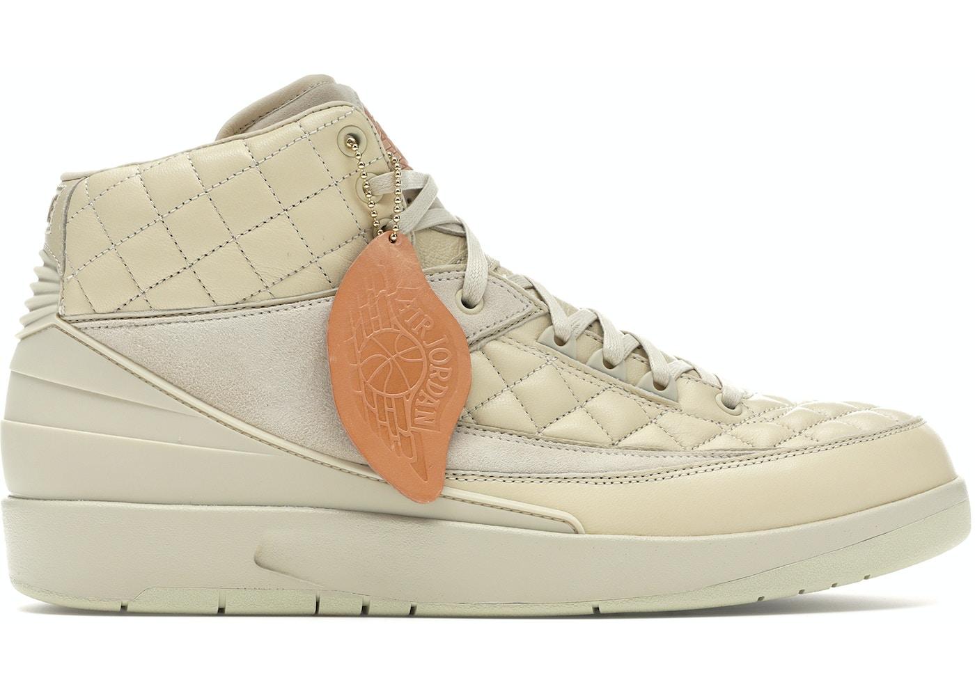 Buy Air Jordan 2 Shoes Deadstock Sneakers