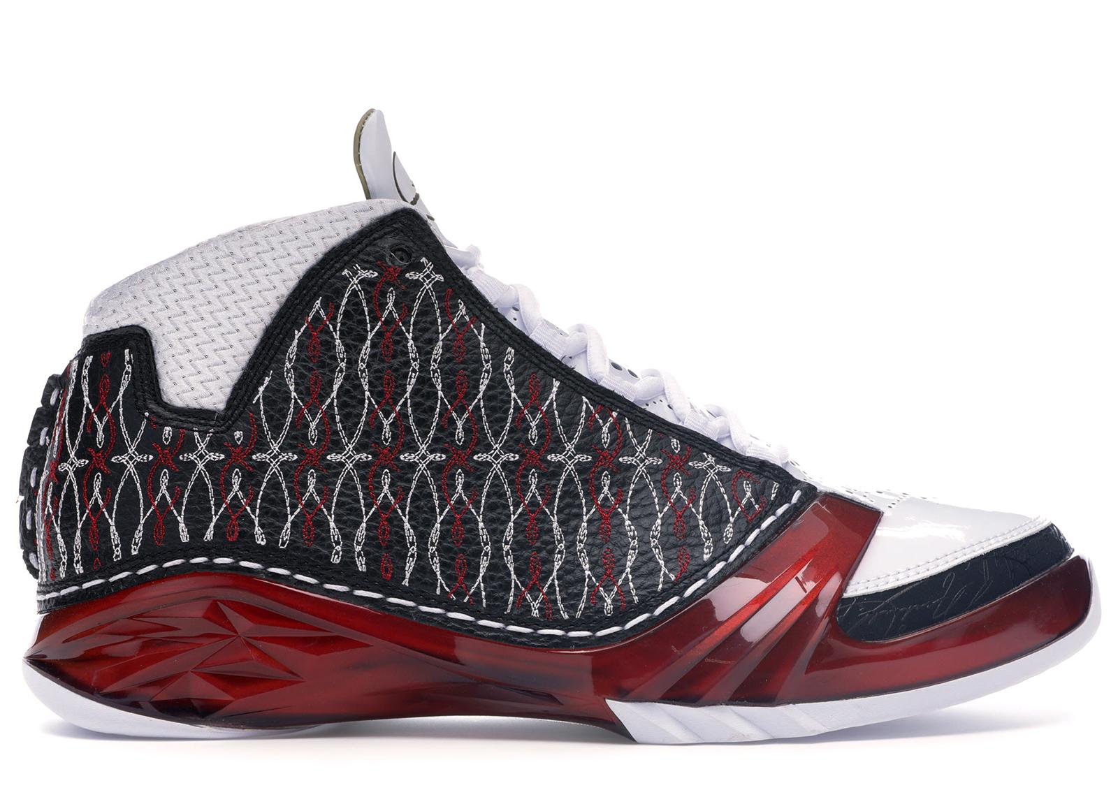 Buy Air Jordan 23 Shoes & Deadstock Sneakers
