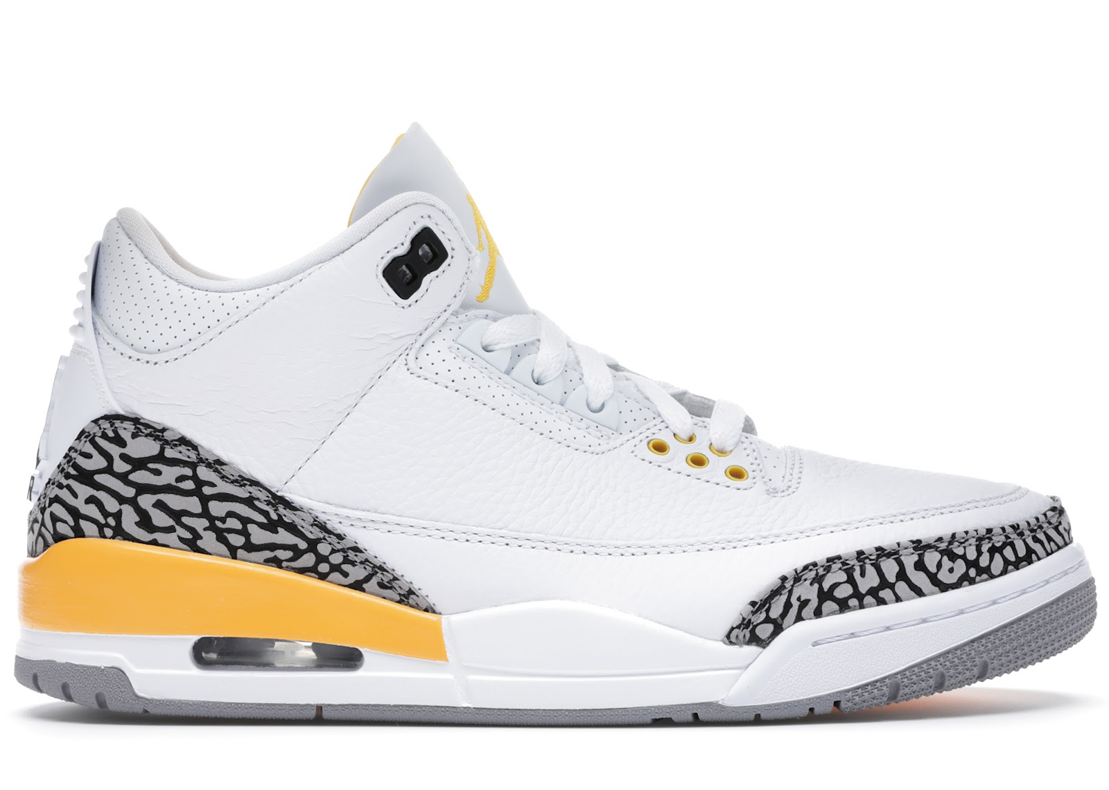 air jordan retro 3 blanc et rouge