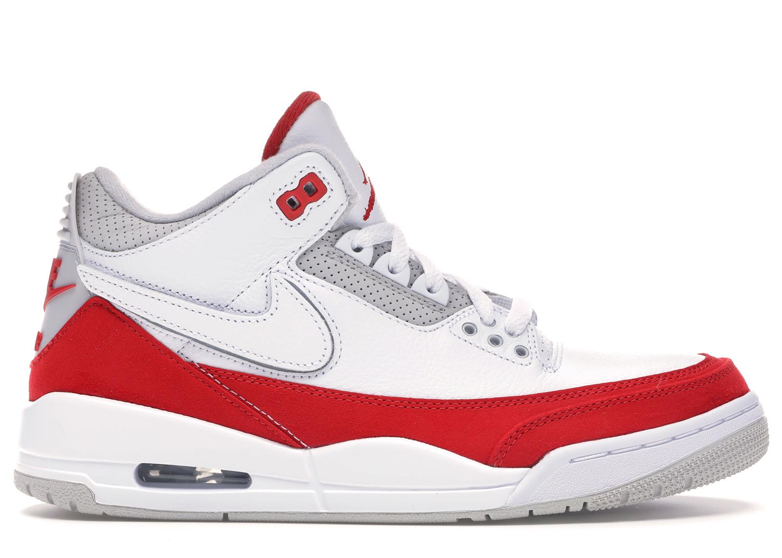 Buy Air Jordan 3 Shoes & Deadstock Sneakers