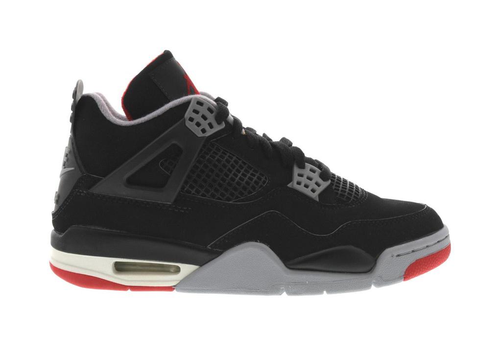 Jordan 4 Retro Black Cement (1999)