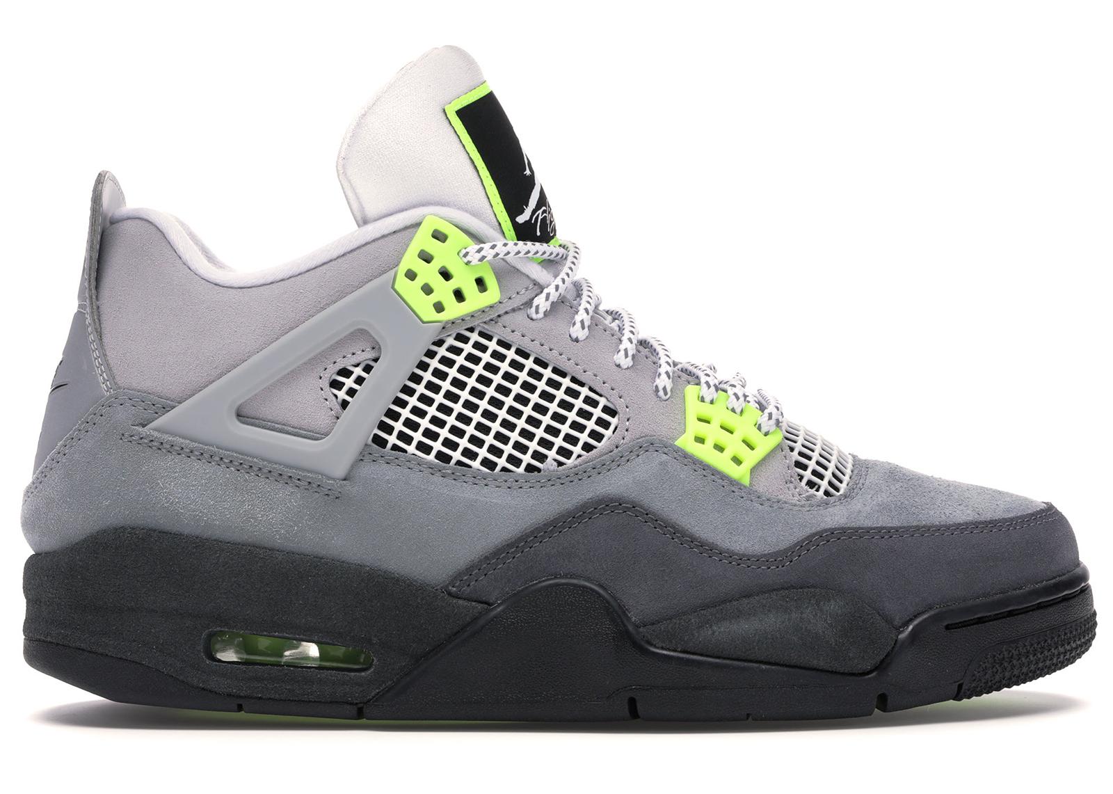 Acheter Air Jordan 4 Chaussures et sneakers neuves