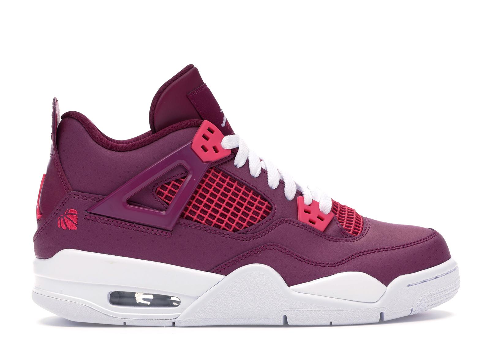 Jordan 4 Retro Valentine's Day 2019 (GS)