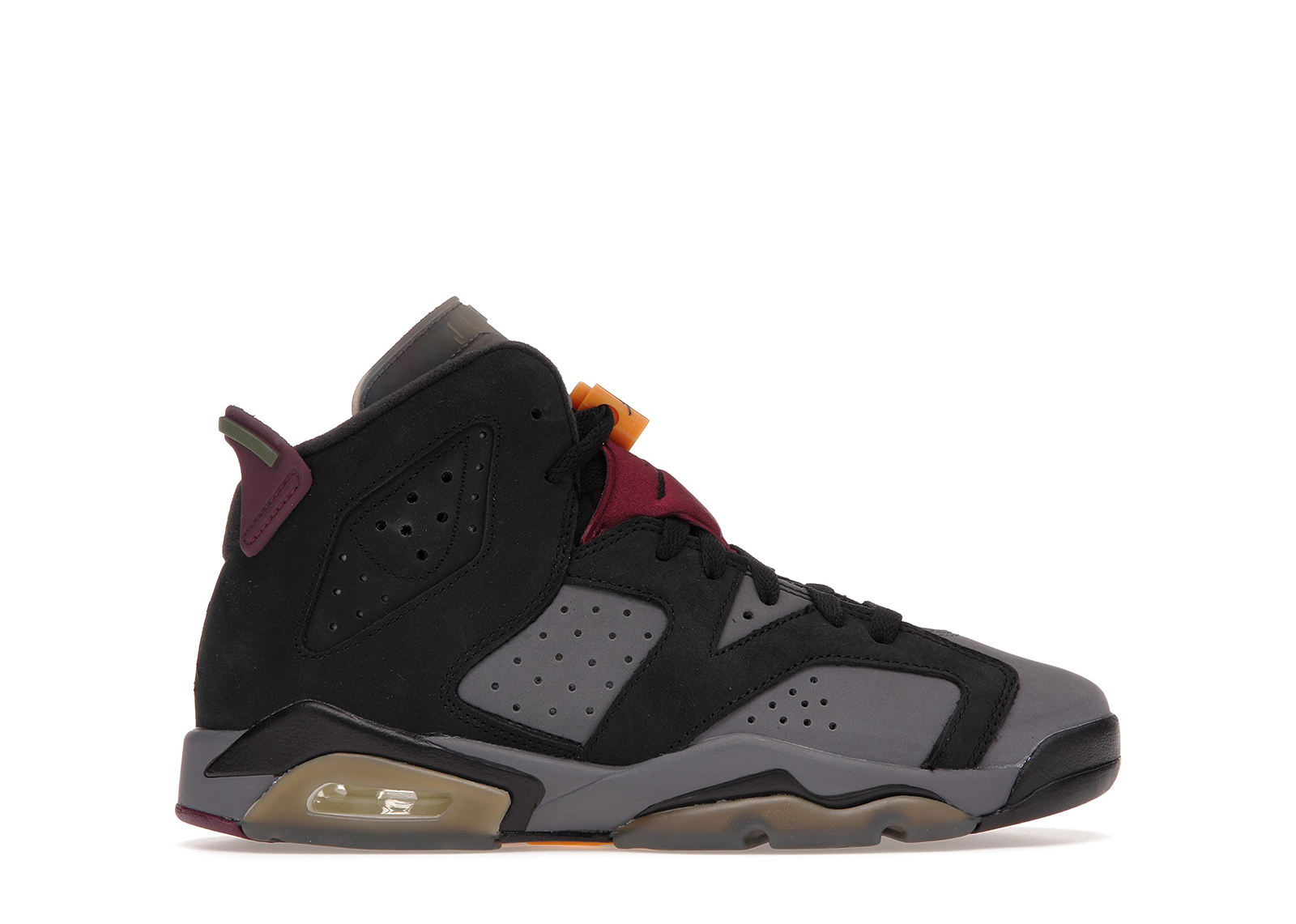 Jordan 6 - All Sizes & Colorways from $50 at StockX
