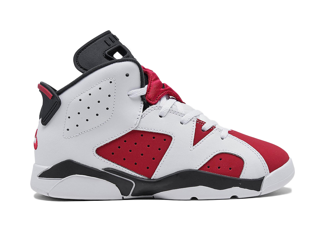 Jordan 6 - All Sizes & Colorways from $61 at StockX