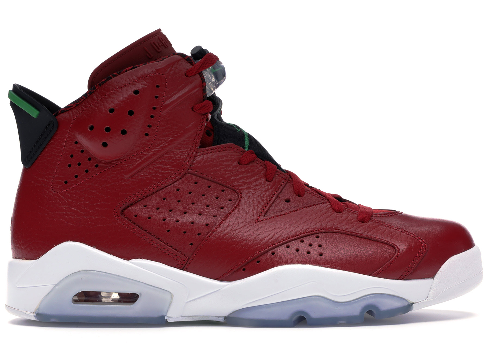 air jordan 6 rouge et blanc