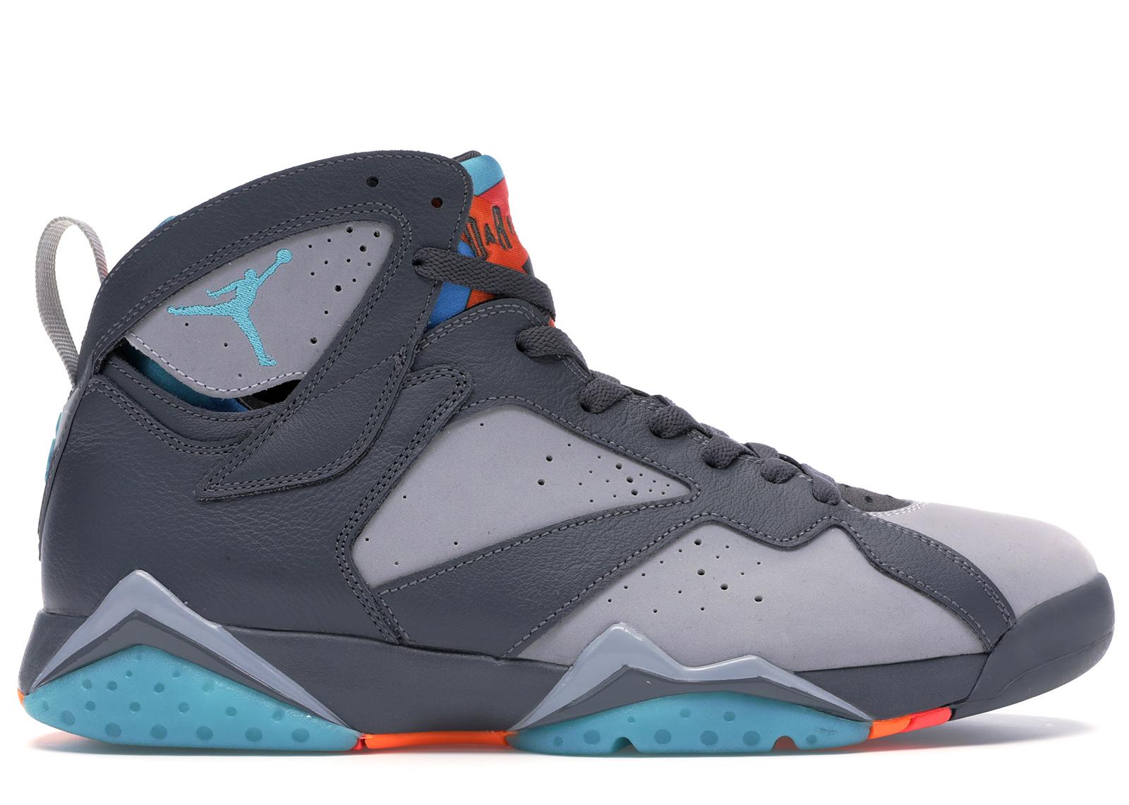 Jordan 7 - All Sizes & Colorways at StockX