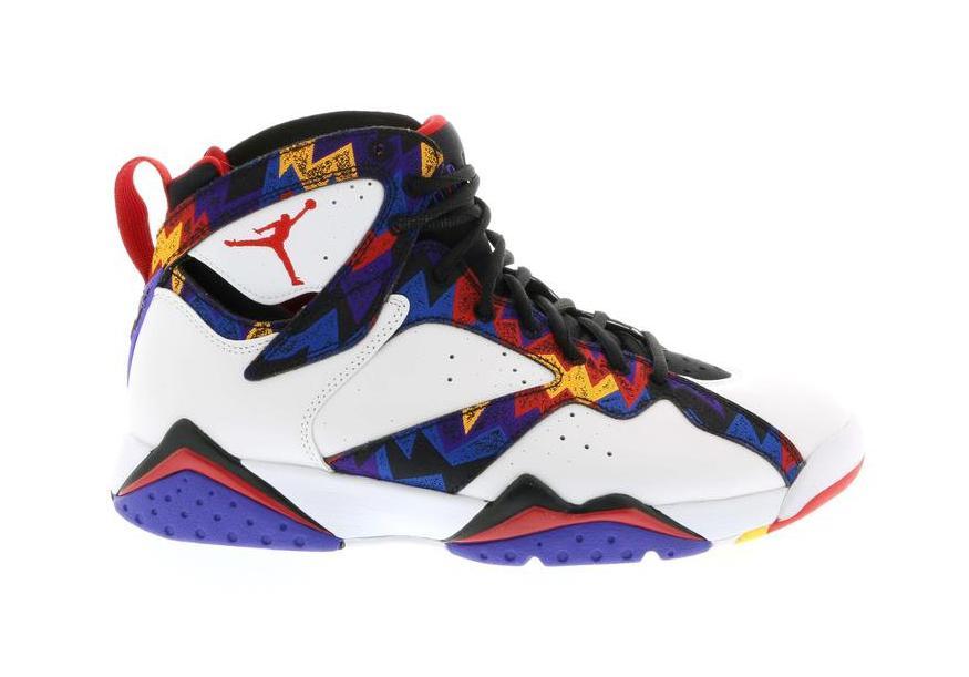 Jordan 7 Retro Nothing But Net