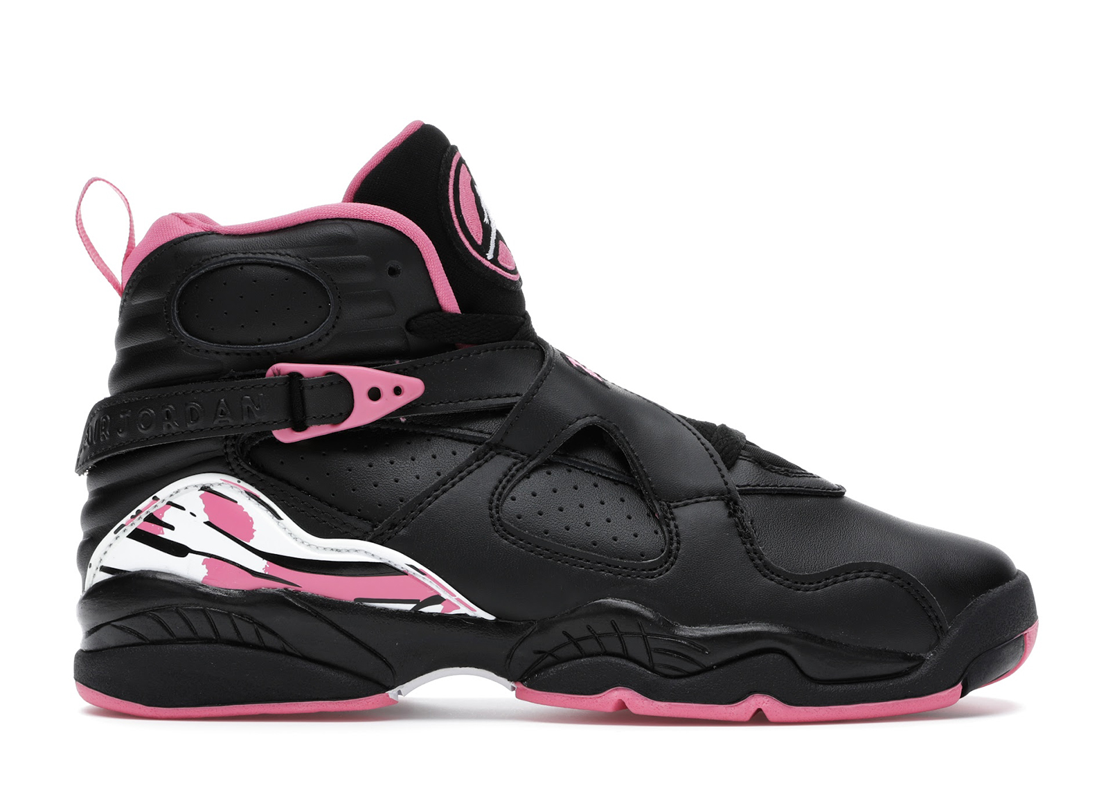 Buy Air Jordan 8 Shoes & Deadstock Sneakers