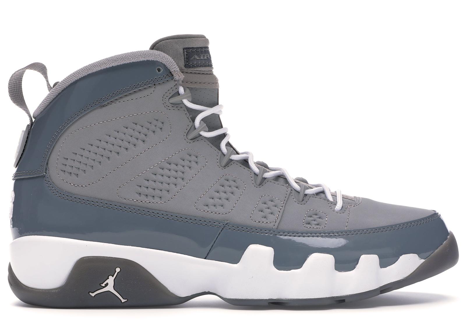 Buy Air Jordan 9 Shoes & Deadstock Sneakers
