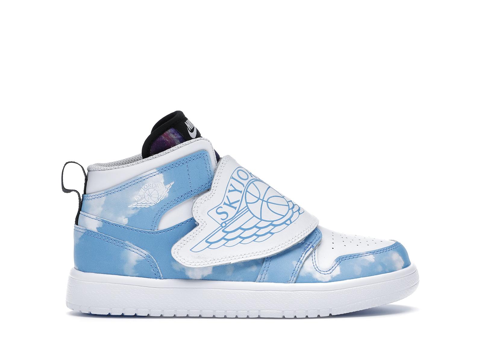 Jordan Sky Jordan 1 Fearless (PS)