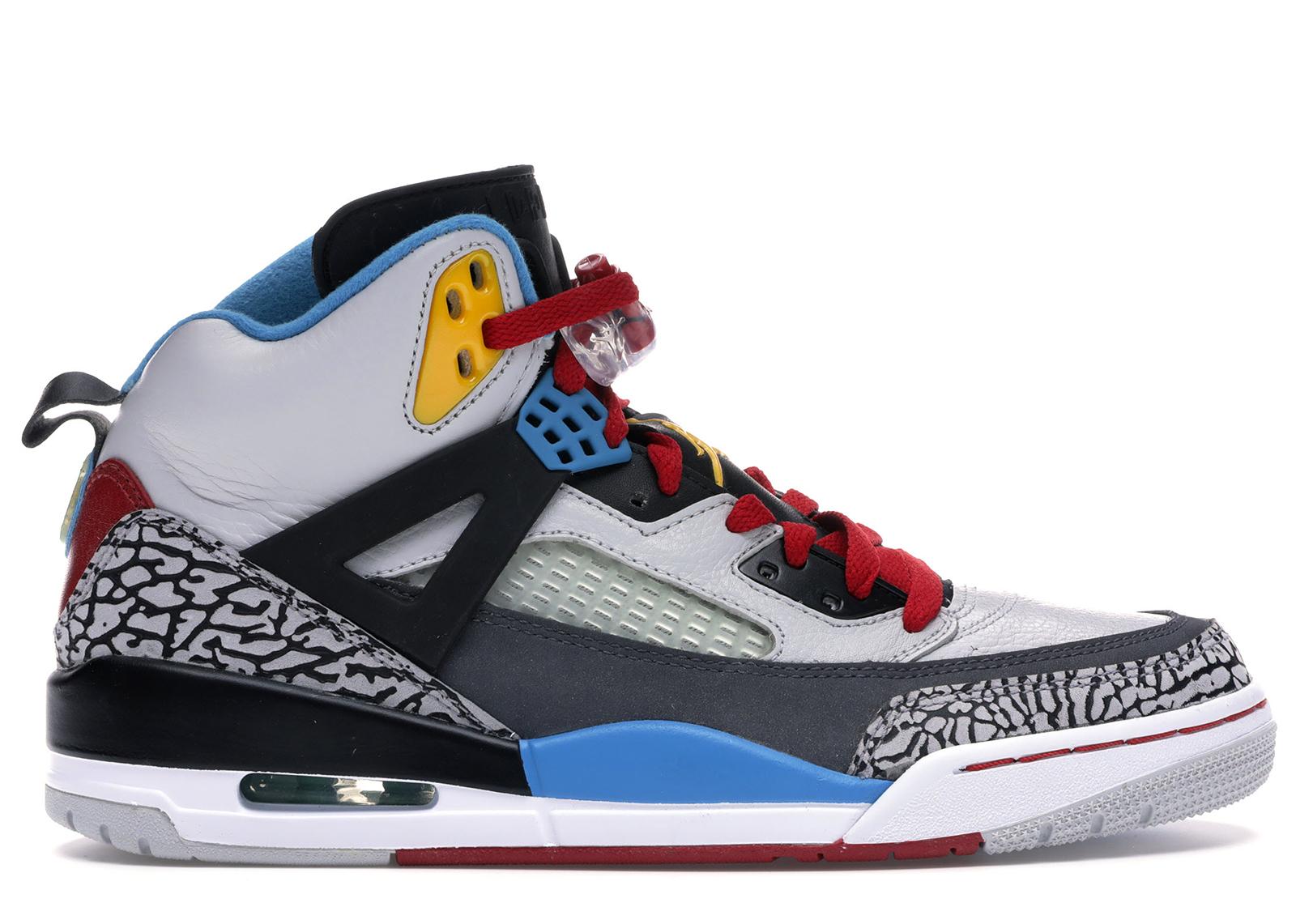 Buy Air Jordan Spizike Shoes & Deadstock Sneakers