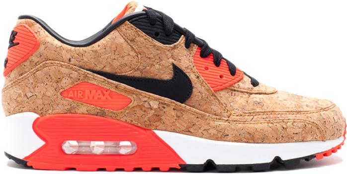 Nike Air Max 90 Cork (W)