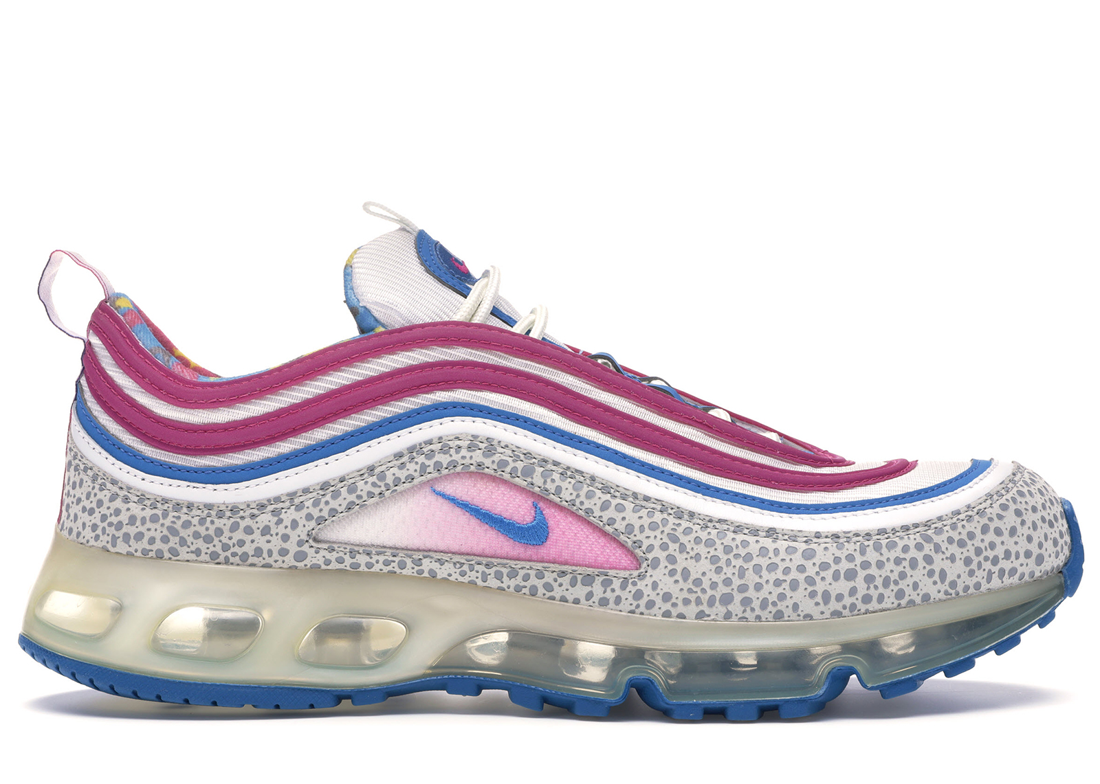 Nike Air Max 97 One Time Only - 315349-141