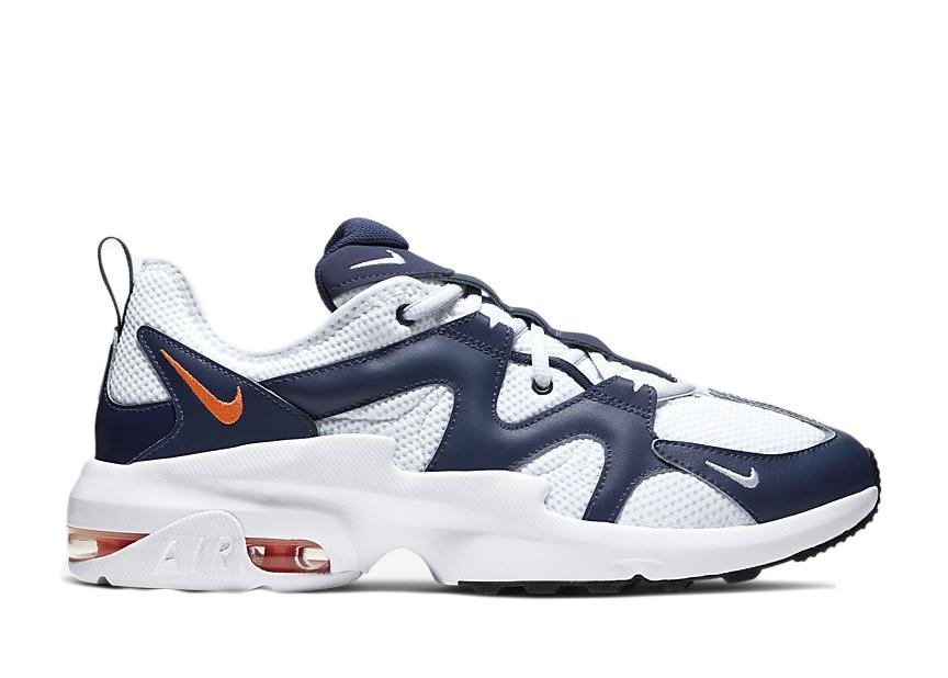 Nike Air Max Graviton Blue Void