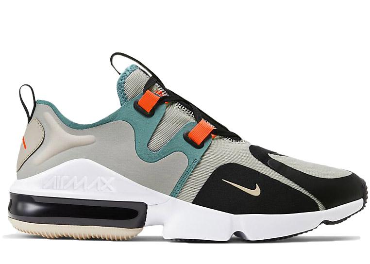 Nike Air Max Infinity Black