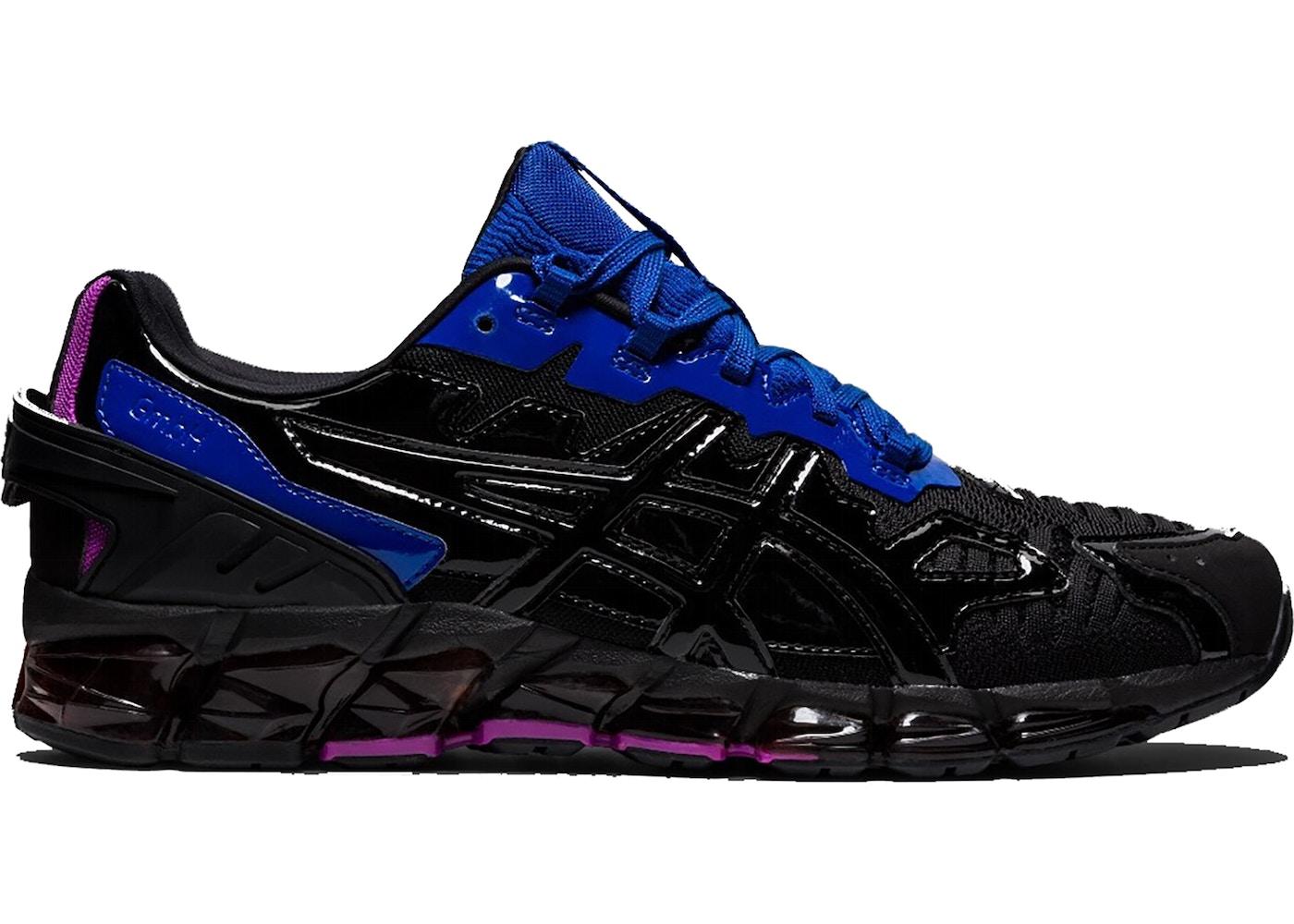 ASICS Gel-Quantum 360 6 GmbH Orchid Black - Sneakers