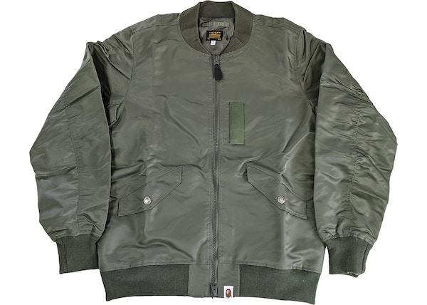 bape jackets streetwear kaufen