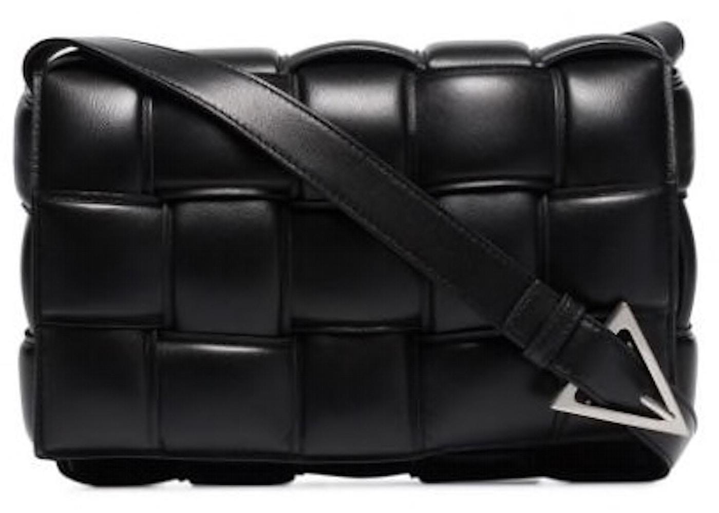 BOTTEGA VENETA Padded Cassette Crossbody Bag | COCOON
