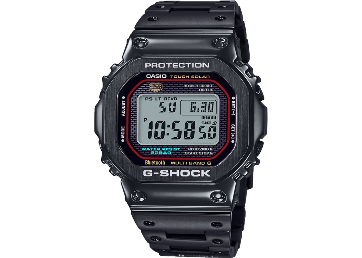 G-Shock x 35th Anniversary Porter