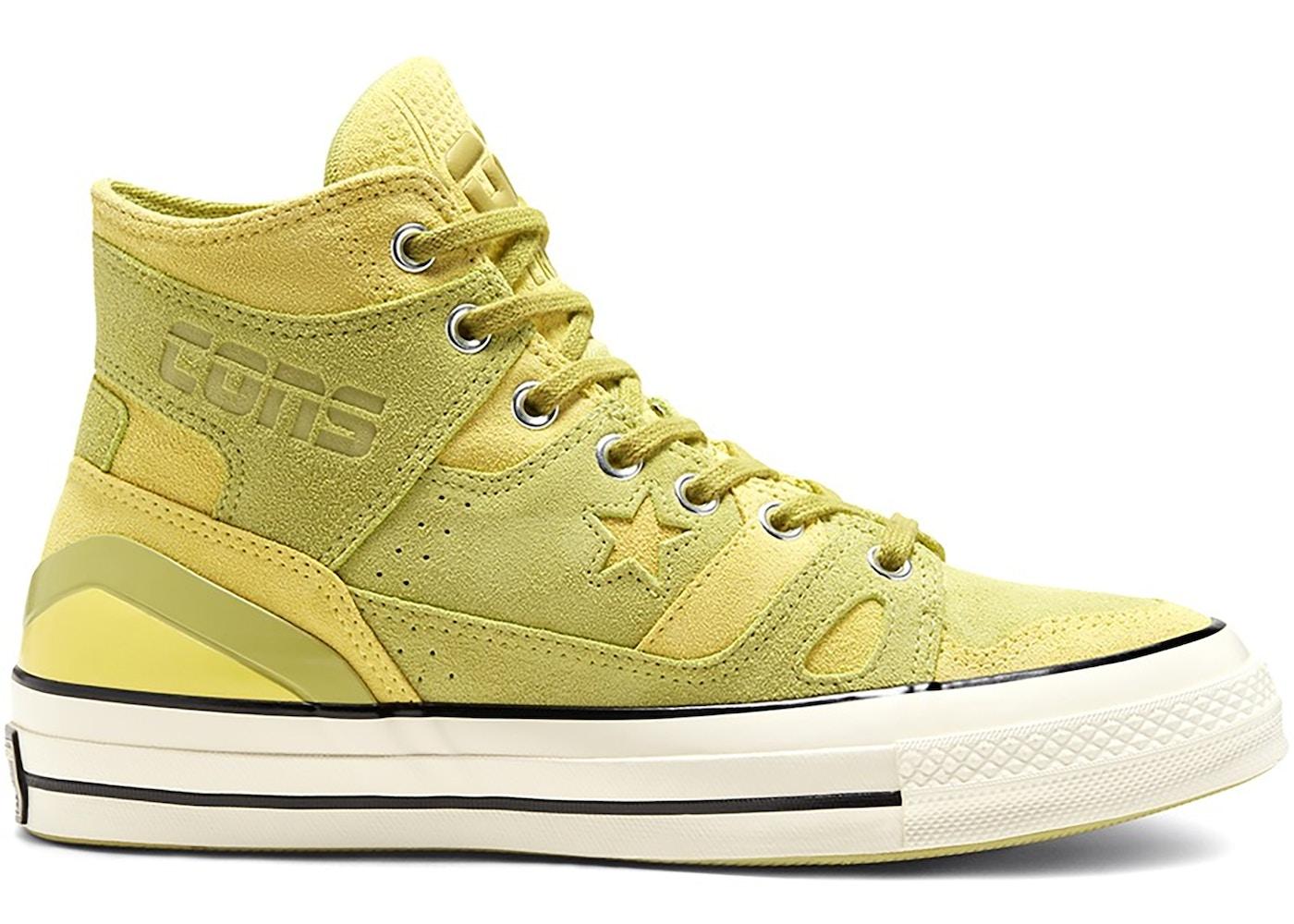 Converse Chuck 70 E260 Green Banana