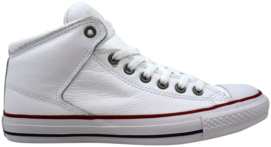 Converse Chuck Taylor All Star High Street White