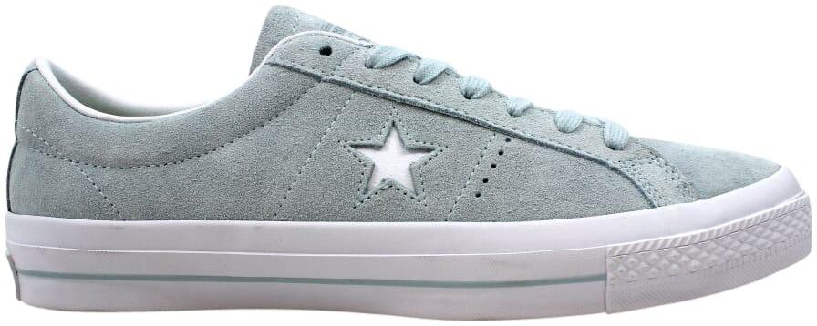 Converse One Star Suede OX Polar Blue - 153963C