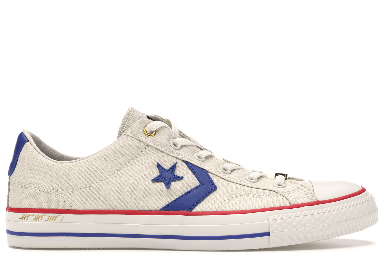 Converse Star Player Ox Think 16 (Intangibles) - 161409C