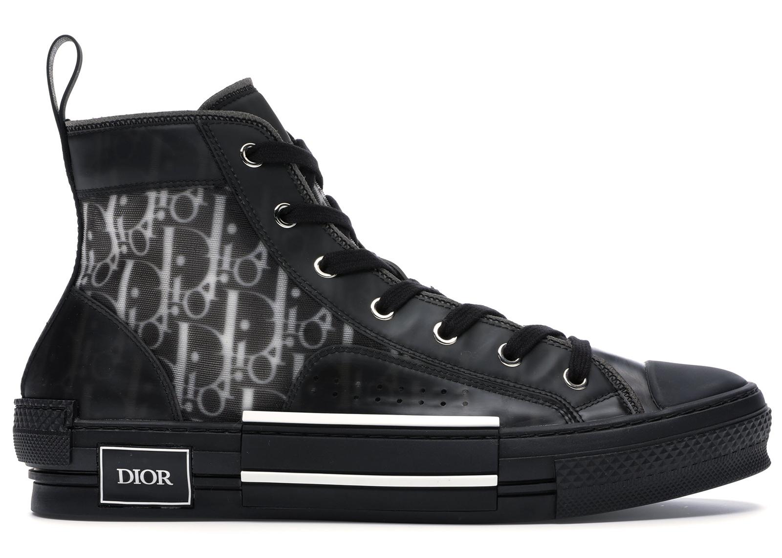 Buy Dior Shoes & Deadstock Sneakers