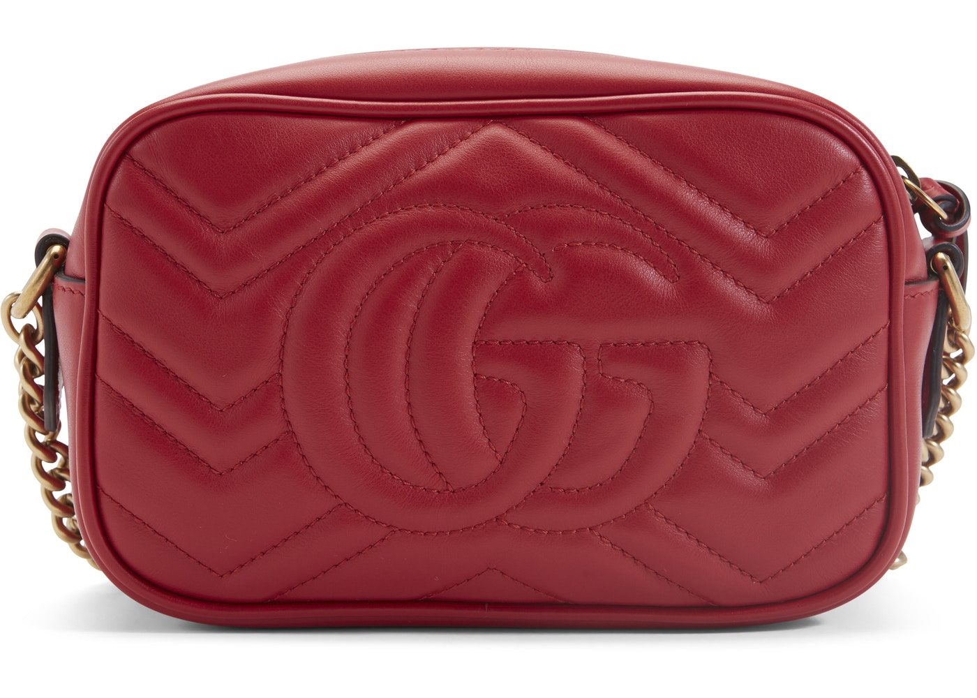 Gucci GG Marmont card case in 2020   Wallets for women