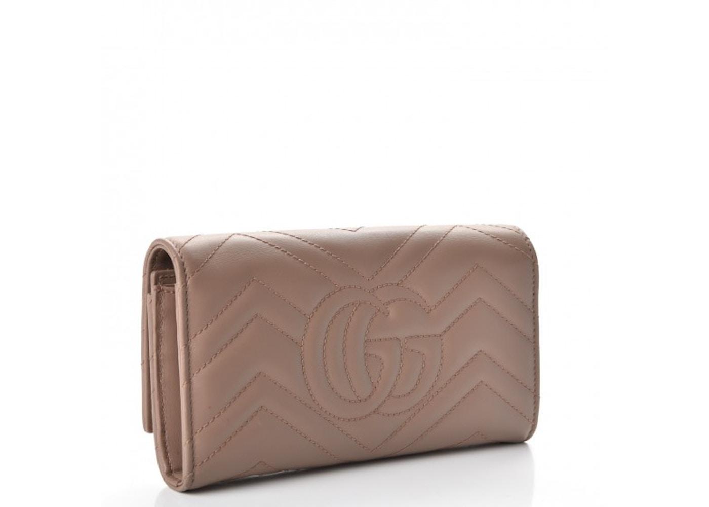 Replica Gucci Pearl Logo Snake Pattern GG Marmont