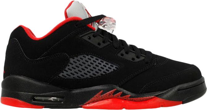 Jordan 5 Retro Low Alternate 90 (GS)