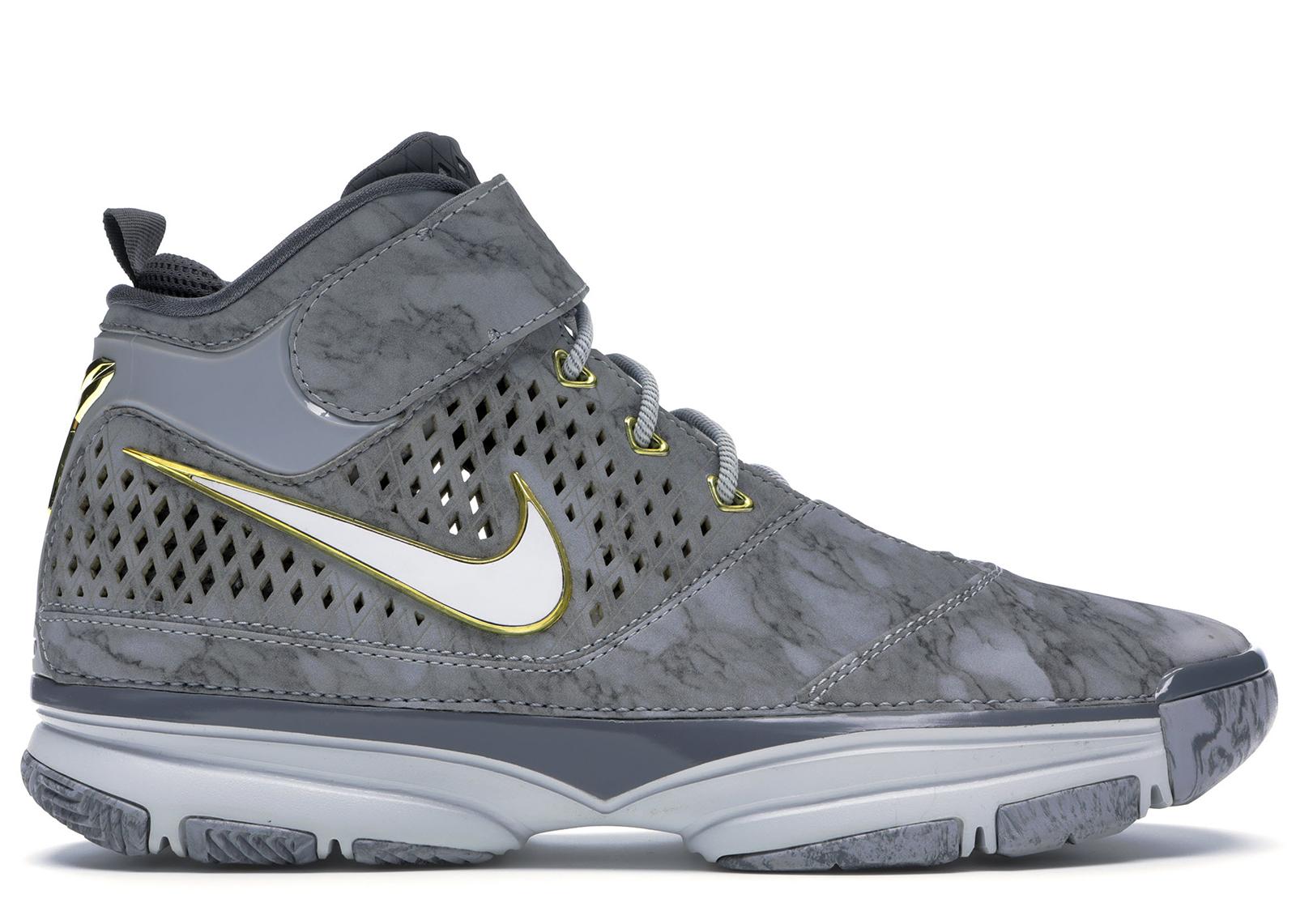 Nike Kobe 2 Prelude (4/50 Points)
