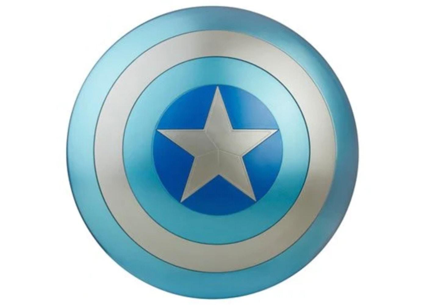 Marvel Legends Captain America The Winter Solider Stealth Shield ...