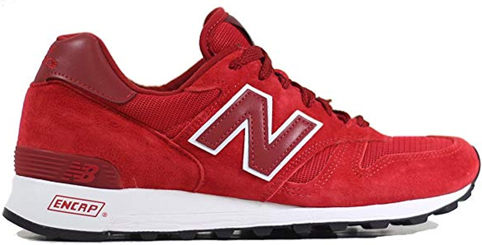 New Balance 1300 Age of Exploration Red