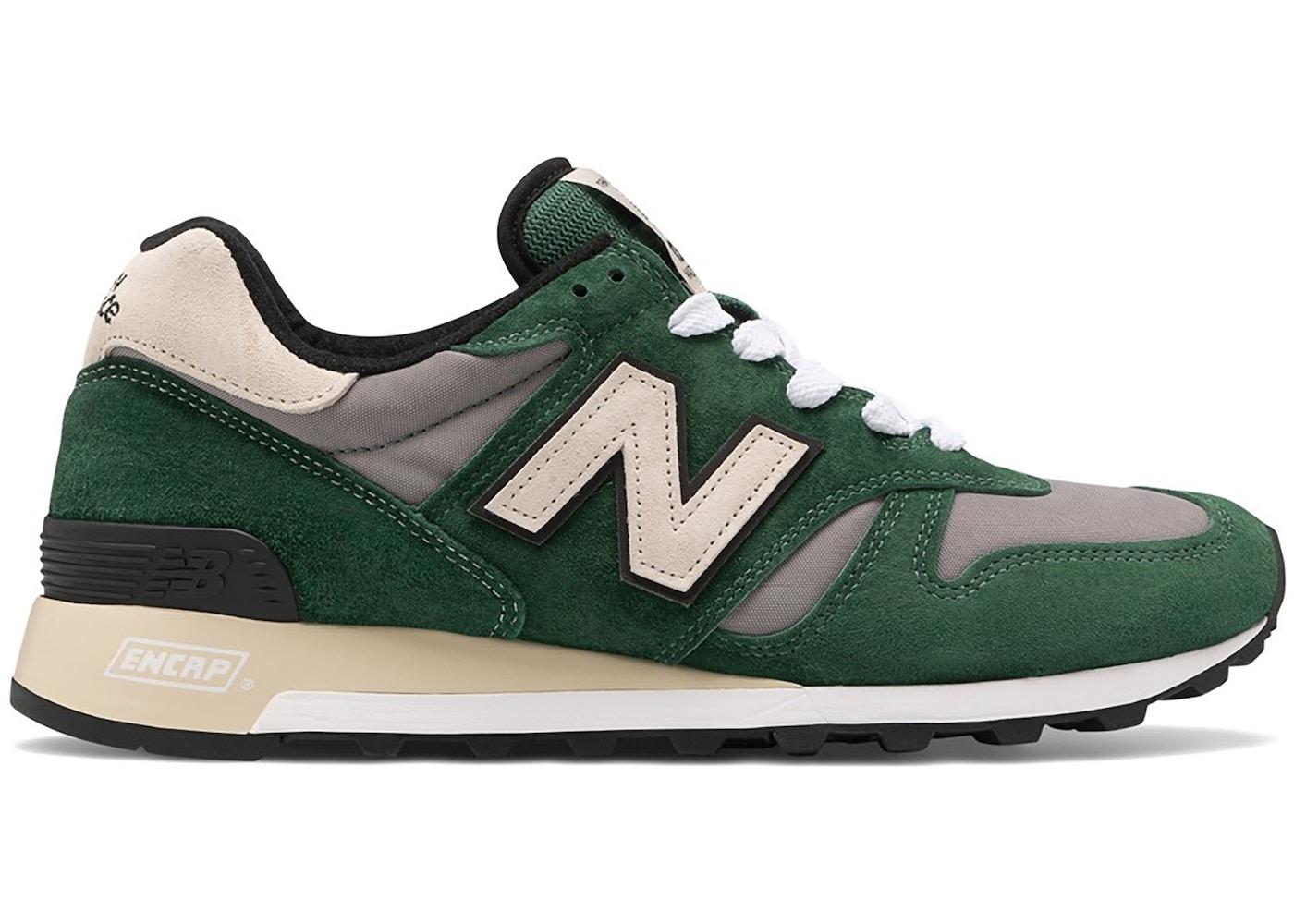 green new balance