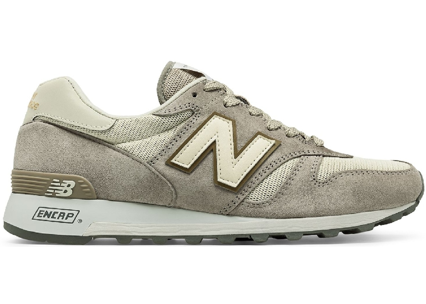 New Balance 1300 Grey Gold - M1300CWB