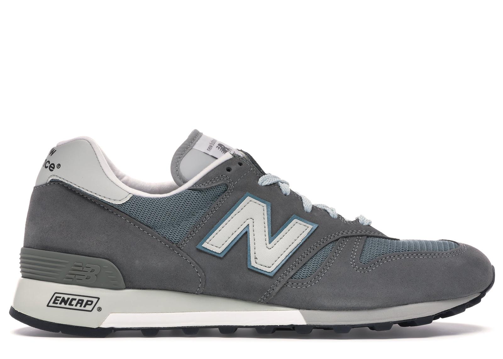 New Balance 1300 Steel Blue - M1300CL/M1300CLS