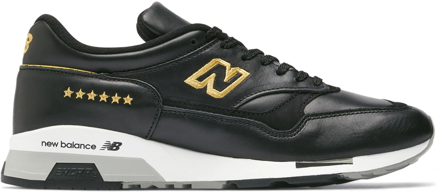New Balance 1500 LFC Black