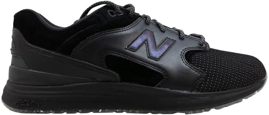 New Balance 1550 Reflective Black/Black