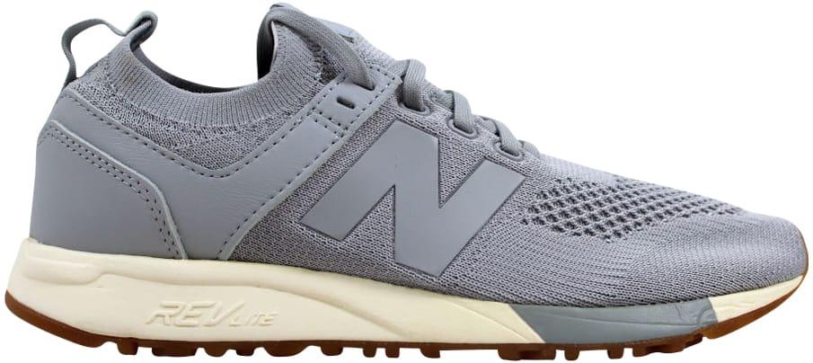 New Balance 247 Deconstructed Grey