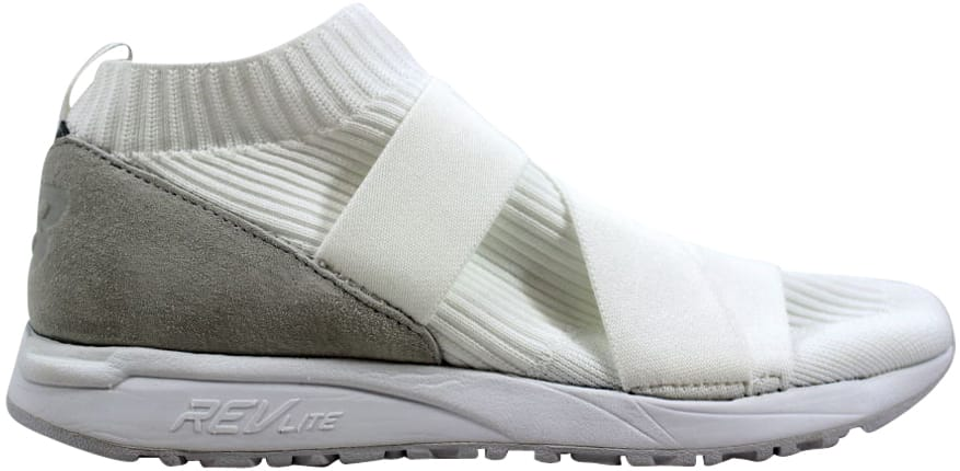 New Balance 247 Knit Revlite White - MRL247KW