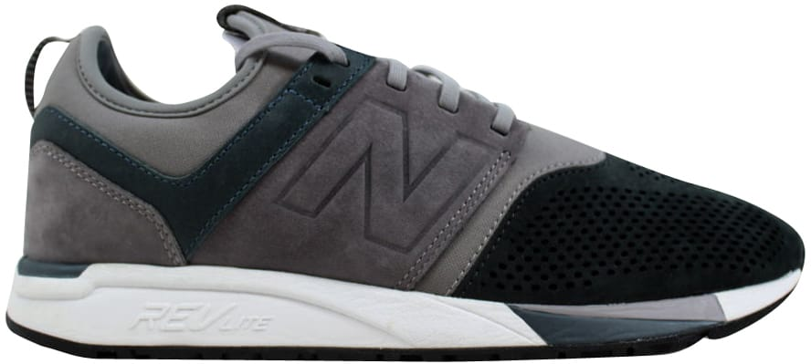 New Balance 247 Luxe Grey