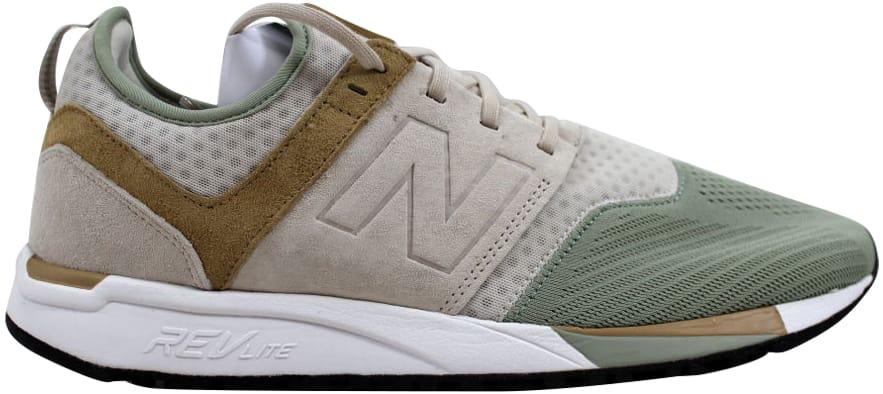 New Balance 247 Sport Light Grey - MRL247SM