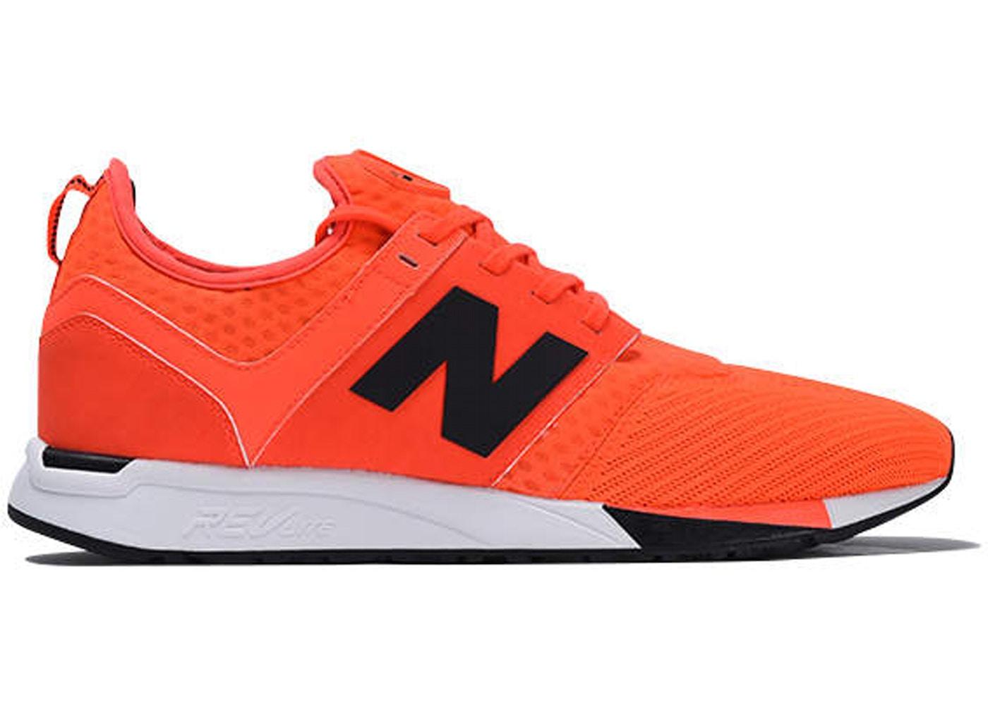 New Balance 247 Sport Orange - MRL247OR