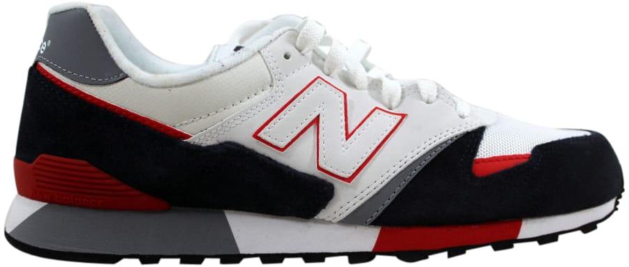 New Balance 446 White - U446SNW