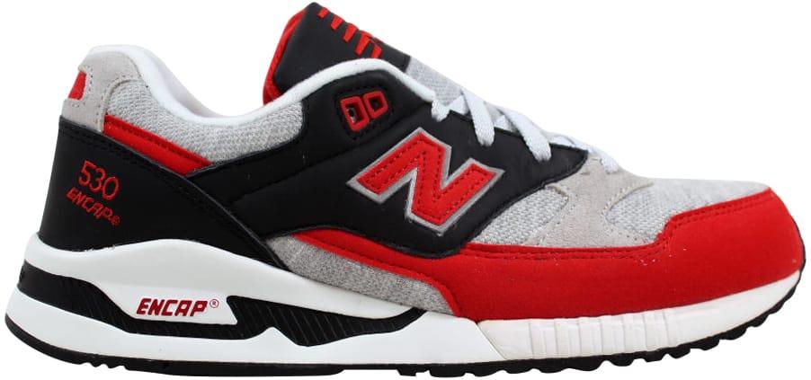 New Balance 530 Red Black - M530VRB