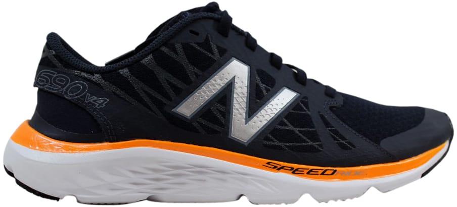 New Balance 690 V4 Black - M690RG4